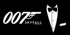 007 James Bond: Skyfall Movie Poster by TeamKill3r.deviantart.com on @deviantART