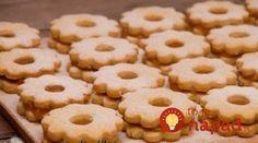 Tie koláčiky som ochutnala pred rokmi u kamarátky a ostala som v úžase: Najjemnejšie linecké, čo som skúsila – tajomstvo je starom recepte! Pavlova, Food And Drink, Cookies, Cake, Crack Crackers, Pie, Biscuits, Kuchen, Cookie Recipes