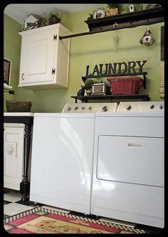 lavadero canchero!