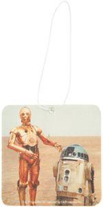 Star Wars Droids Air Freshener