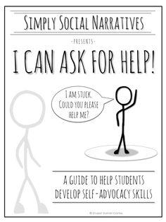 Self help story