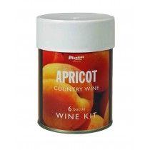 Muntons Apricot Wine