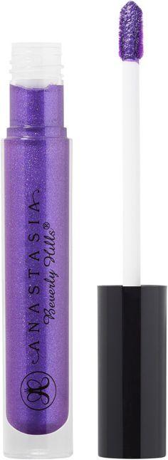 Anastasia Beverly Hills Lip Gloss - Purple Rain (shimmery royal purple)