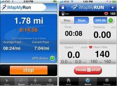 Great iPhone fitness app