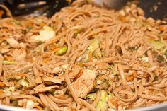 So this is my second attempt at making low calorie / low sodium lo mien and egg rolls. Low Sodium Diet, Low Sodium Recipes, Diet Recipes, Cooking Recipes, Sodium Foods, Skillet Recipes, Salt Free Recipes, Kidney Friendly Foods, Kidney Recipes