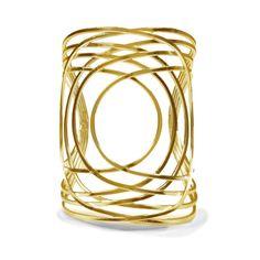 Robert Rose Wire Cuff MY NEW BRACELET