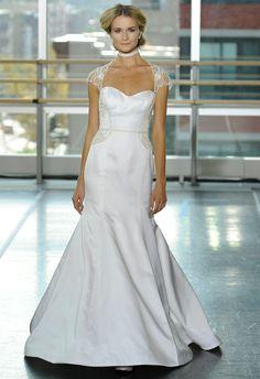Rivini Spring 2014 Wedding Dresses   #weddingdress #dress #wedding