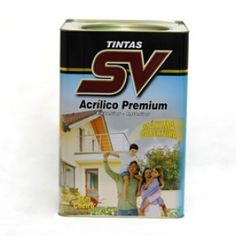 Tinats SV exclusivas na loja Center Tintas de Uberlândia, MG - Melhor preço, qualidade, rendimento. Venha nos visitar ou ligue 34-3291-3100