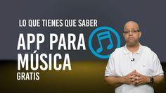 Lo que tienes que saber. Las mejores #app para #music #musica #musicallyapp #charlesmilander #aplicaciones #gratis