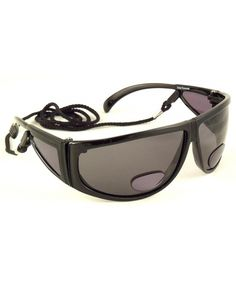 39f160721d789 Polarized Bifocal Sunglasses - Black Frame   Smoke Lens With Case -  C011N8L50P5