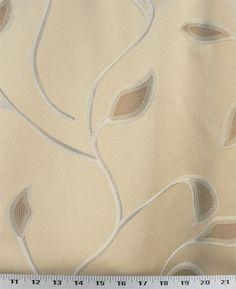 Drapery Fabric #1661