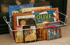 HALLELUJAHS: Favorite Things: Christmas Book List
