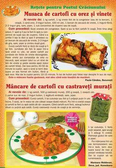 Musaca de cartofi cu orez Gadgets, Chicken, Food, Eten, Gadget, Meals, Cubs, Kai, Diet