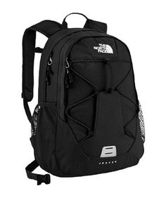 The North Face Jester TNF Black Backpack Bookbag Size One Size by The North Face. $59.99