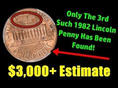 In this video, I discuss the recent discovery of one of the most elusive doubled die Lincoln c. Valuable Pennies, Rare Pennies, Valuable Coins, Coin Collection Value, Old Coins Value, Penny Values, Rare Coins Worth Money, All Currency, Coin Worth