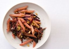 Save Your Tops! 8 Recipes for Beet & Radish Greens