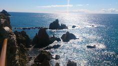 Cabo de Gata Almeria - A secret revealed - 08.03.2016