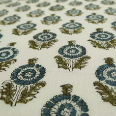 Hand Printed Fabric, Printed Cotton, Printing On Fabric, Dressmaking Fabric, Fish Print, Wood Print, Decor Crafts, Fabric Crafts, Soft Fabrics