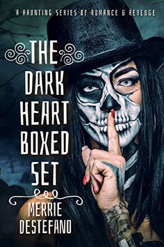The Dark Heart Boxed Set: The Dark Heart Chronicles: Book... https://www.amazon.com/dp/B079MFJCCQ/ref=cm_sw_r_pi_dp_U_x_rMkHAbJRSPDH9