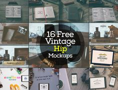 Free PSD Mockup Designs (25 Mockups) | Freebies | Graphic Design Junction