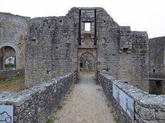 https://flic.kr/p/MW4Qf2 | Clisson - Château