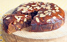 Beautiful breads and tasty treats from Rose Prince. This week: fruit and   ginger cake