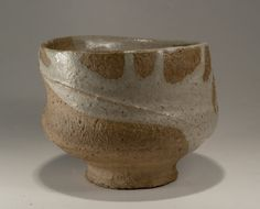 Chawan Tea Bowl for japanese tea ceremony by PotteryParkStore