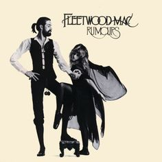 Fleetwood Mac, I enjoy this album a whole lot