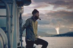 #sailor #sea wolf
