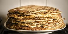 Gluten Free Almond Flour Pancake Recipe These pancakes are the go to substitute for wheaten pancakes, as they are extremely filling and completely gluten free. They are also low in carbs, perfect for losing weight of if following a low carb lifestyle. Best of all? It takes just 20 minutes to complete!  You will need the following ingredients, so be sure to pick them up when going shopping:  One cup of almond flour One- quarter of a cup water 2 eggs One tablespoon of maple syrup One teaspoon…