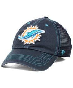 '47 Brand Miami Dolphins Flexbone Cap