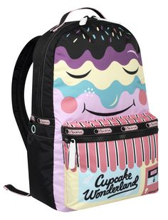 Jeremyville for LeSportsac....Want!!!