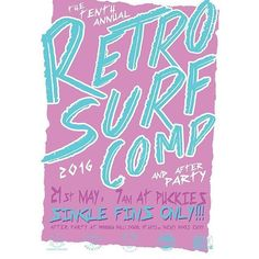 We've got our Sinle Fins and our Fluros ready for @retrocomp2016 tomoro.. Are YOU ready?? #retrocomp2016