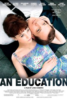 An Education directed by Lone Scherfig (2009)