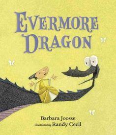 Evermore dragon - Peabody Main