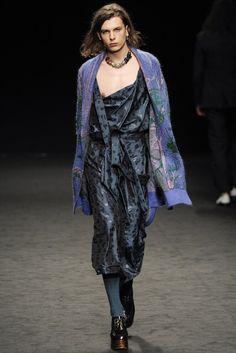 Andreas Kronthaler for Vivienne Westwood, Look #13