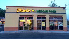 FILIBERTO'S MEXICAN FOOD - ALBUQUERQUE, NEW MEXICO - MAY 18, 2014