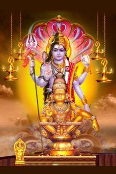 Sabarimala Sree Dharma Sastha Temple - The abode of Lord Sri Ayyappa Swamy. Lord Ganesha Paintings, Lord Shiva Painting, Lord Shiva Hd Wallpaper, Krishna Wallpaper, Shiva Art, Hindu Art, Hindu Symbols, Lord Murugan Wallpapers, Hindu Deities