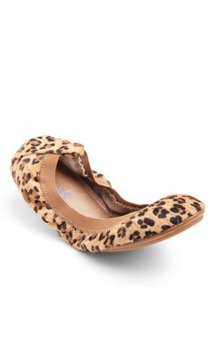 Oh these do look very comfy.    This is one of my favorite products on Kembrel:     YOSI SAMRA - LEOPARD PONY HAIR. Check it out and get 20% off for the next 48 hours.    #myKembrelStyle