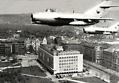 Snadno si zalétat a cestovat   Stíhací- bombardovací piloti