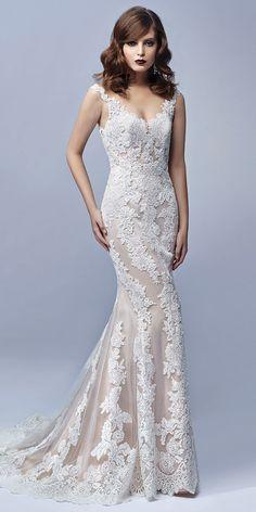bridal collection catherine deane havana corset
