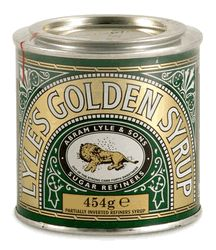 Where to buy golden syrup in the US. - Tate and Lyle's Golden Syrup Tin - 16oz (454g)