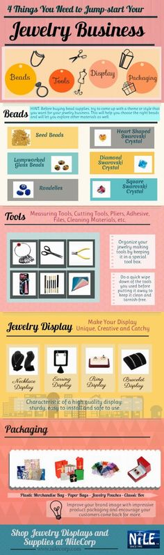 The Most Popular Jewelry Business Tips Ideas Are On Pinterest - How to create a commercial invoice online bead stores