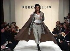 f4d125b13ebdc3 marc jacobs, perry ellis, grunge, 1992 90s Grunge, Grunge Fashion, 90s