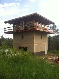 Black Hills Fire Tower House . This unique home on 50 acres is an amazing experience. The third story has a breathtaking 360 degree view of the Black Hills,...