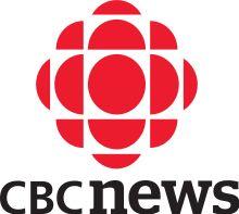 logo radiodiffusion | CBC News — Wikipédia
