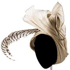 15 formas de llevar un turbante  www.mimoki.es