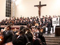 A Orquestra Sinfônica de Porto Alegre e o Coro Sinfônico da Ospa se apresentam na Igreja da Ressureição, na terça-feira, dia 20. Confira.