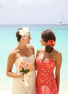 Planning a wedding at a Beach is really a very good idea as it reflects the touch of both refreshment and ceremony. Beach Weddings are really fun and enjoyment but is this fun and enjoyment so easy to get enjoyed by the bride also? We have remarked this question because planning is easy but...