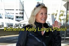 The Bold and the Beautiful (B&B) Spoilers: Katherine Kelly Lang in Australia - Brooke Missing From B&B This Spring?